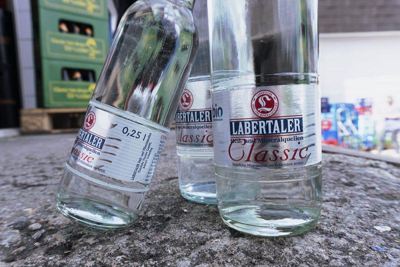 Bruederlein Getraenke | Labertaler Wasser