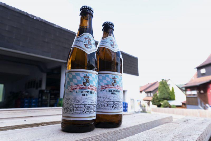 Bruederlein Getraenke | Tegernseer